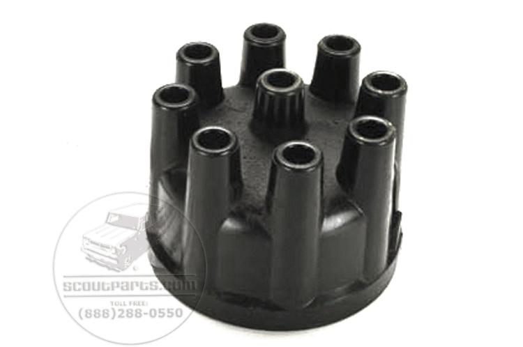 Distributor Cap V8 Holley