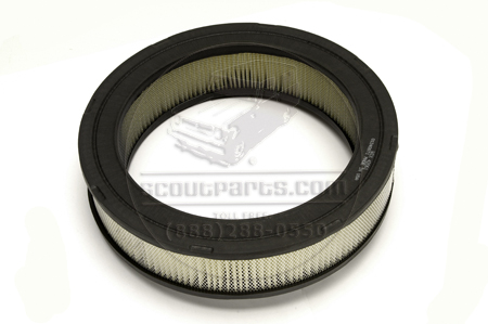 V8 Air Filter for 266/304/345/392 Motors