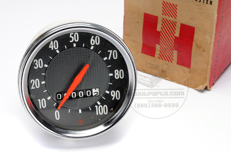 Speedometer 100MPH ,  - Used only
