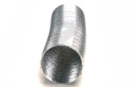 Scout II, Scout 80 Preheater Vent Defrost Hose