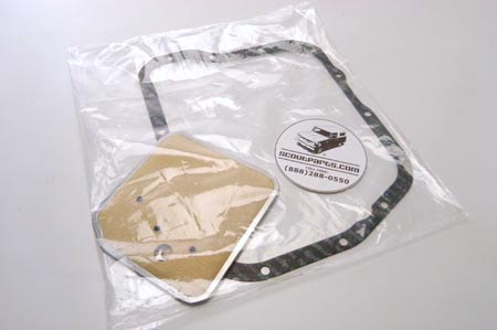 Automatic Transmission Gasket  Filter Kit