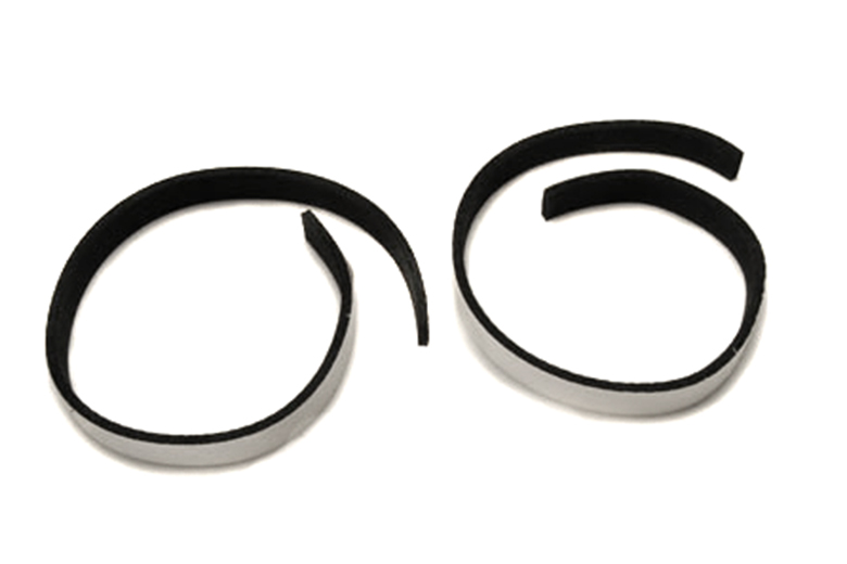 Scout 80, Scout 800 Liftgate OR Tailgate Side Seal Set