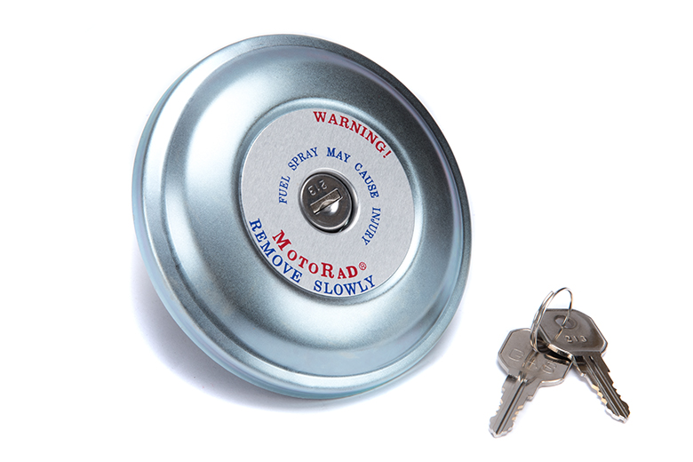 Scout II, Scout 80, Scout 800 Locking Gas Cap