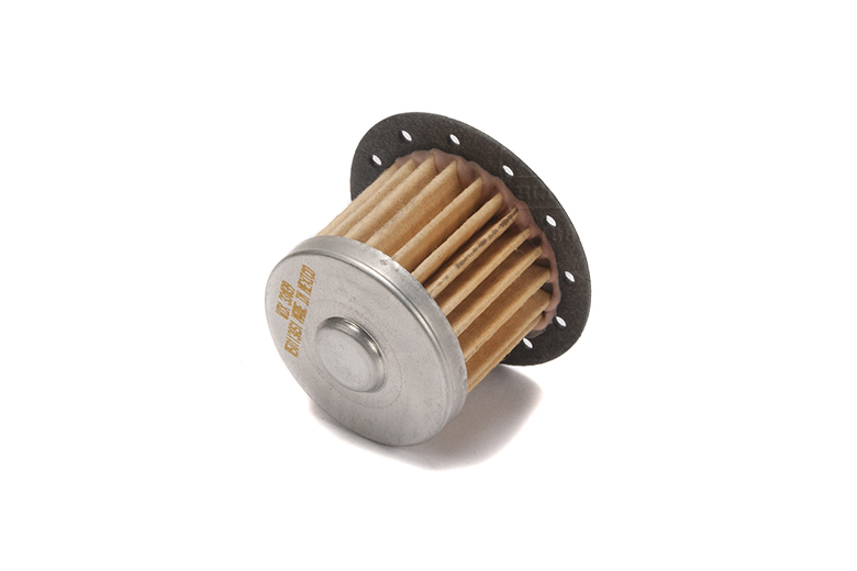 Scout II, Scout 80, Scout 800 Fuel Pump Fuel Filter