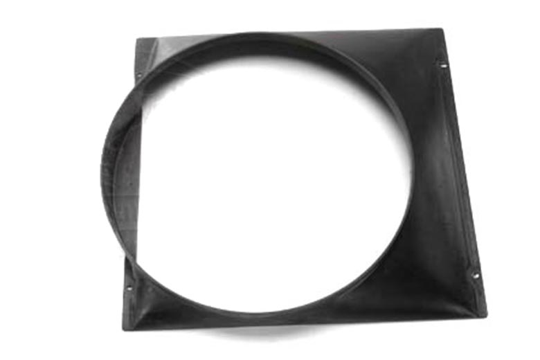 Scout II Fan Shroud For V8 & 4 Cylinder