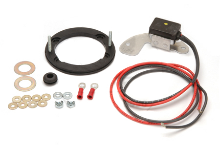 Scout 80, Scout 800 Pertronix Ignitor Kit (152 Ci Motor, Delco Distributor)