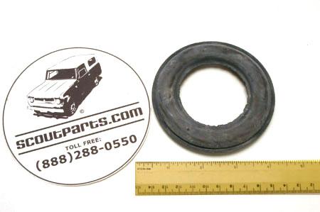 Fuel Filler Neck Seal