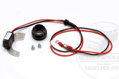 Pertronix for V8 with Holley Distributor (NON Gold Box)