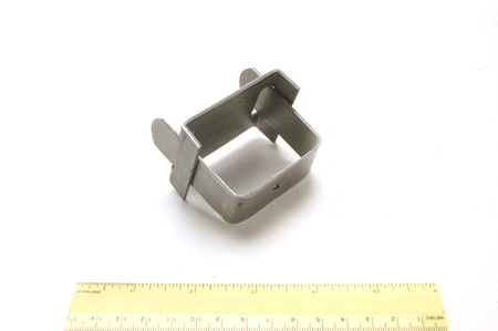 Scout 80, Scout 800 Replacement Leaf Spring Clamps