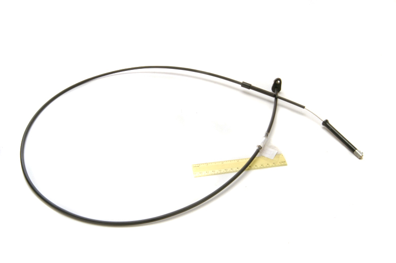 Scout II Accelerator Cable, NEW