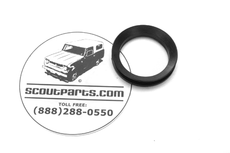 Outer Front Axle Oil Tube Seal