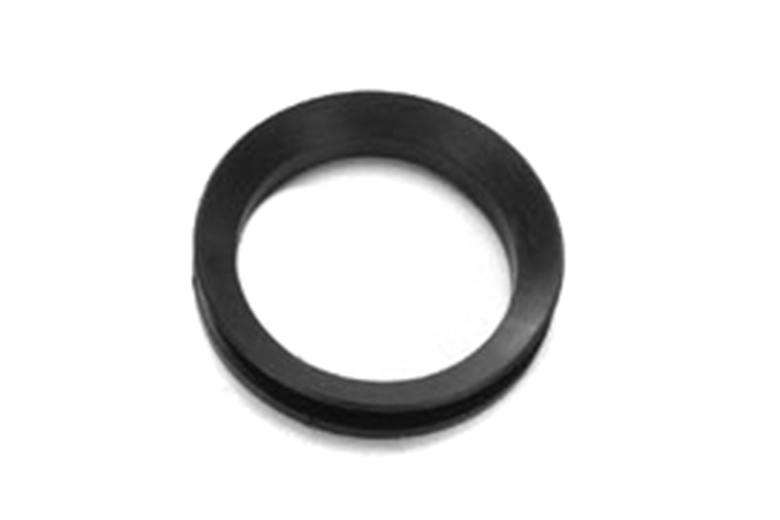 Scout II Outer Front Axle Oil Tube Seal
