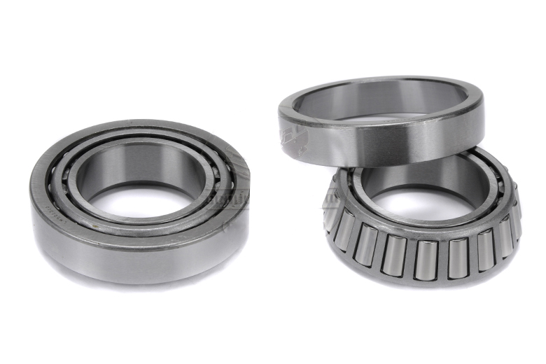 Scout II, Scout 80, Scout 800 4x4 Front Wheel Bearing Kit