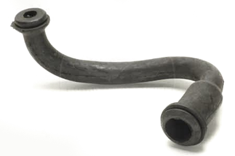 Scout II, Scout 800 Rubber PCV Breather Tube For AMC Inline Engines