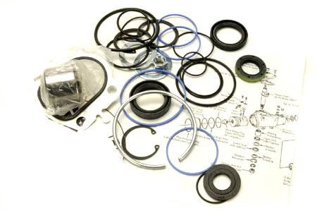 Scout II Power Steering Gear Box Rebuild Kit