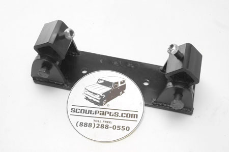Transmission Mount Assembly, NEW
