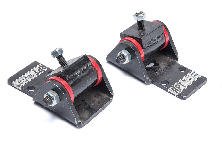 Scout 80, Scout 800 Transmission Mount Assembly
