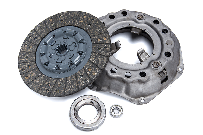 Scout II, Scout 800 Clutch Kit - 6 Cylinder