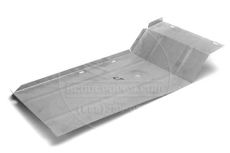 Gas Tank Shield Cover