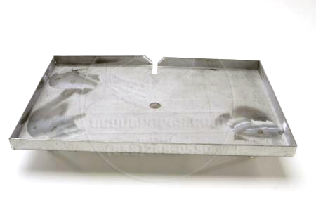 Scout II Battery Tray, NEW