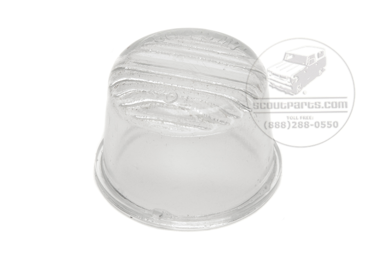 Backup Light Lens, NEW