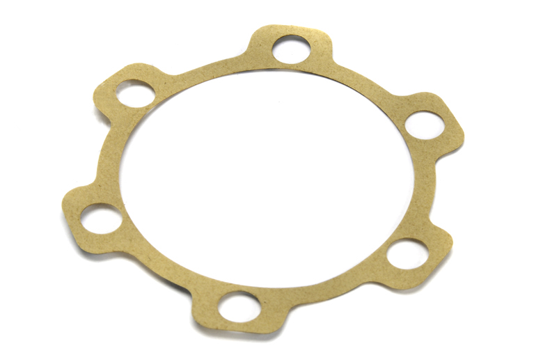 "Scout II, Scout 80, Scout 800 Front Wheel Hub Gasket  ""Notched"""