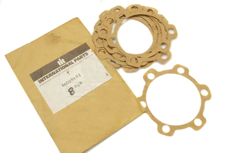 Scout II, Scout 80, Scout 800 Hub Gasket - New Old Stock