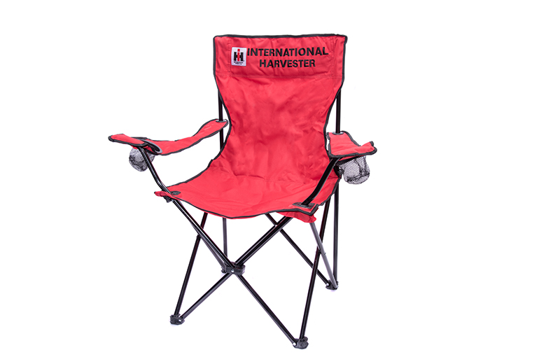 IH Camping Chair