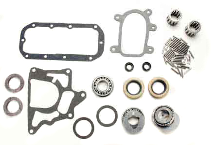 Scout 80, Scout 800 Transfer Case Rebuild Kit