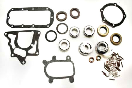 Scout II Transfer Case Overhaul Kit (Dana 20)