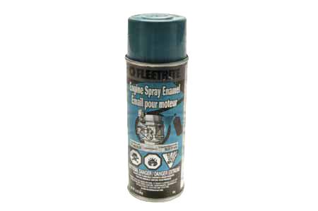Diesel Engine Paint SD33 Blue