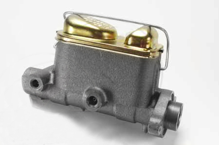 Scout II Brake Master Cylinder -- Power Brakes