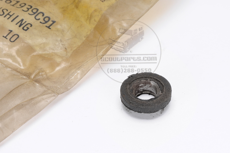 Scout 800 Bushing For Transmission Control Rods New Old S