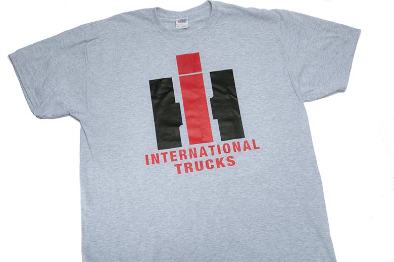 IH Trucks T-Shirt