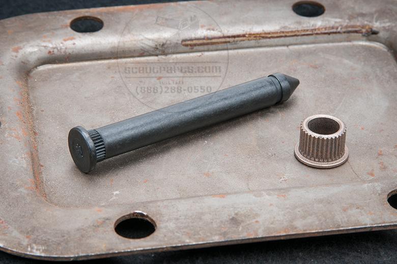 Hinge Pin Rebuild Kit