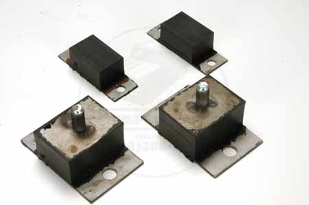 Transmission Mount Kit For V8