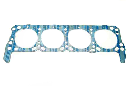 Scout II, Scout 80, Scout 800 Head Gasket For 8-cylinder (V8 304/345) IH Engine