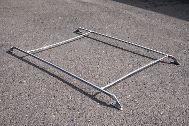 Scout II Luggage Rack - Used