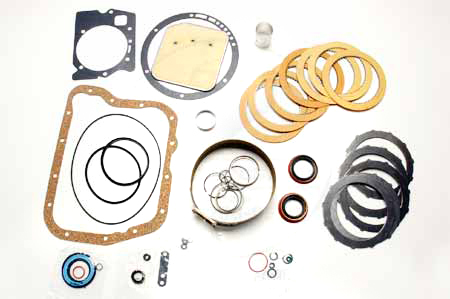 Scout II Automatic Transmission Overhaul Kit (727)