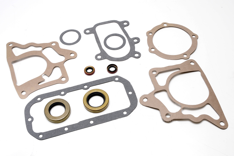 Scout II, Scout 800 Transfer Case Seal and Gasket Kit (Dana 20)