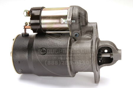 Scout II Starter for AMC (Remanufactured)