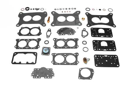 Carburetor Kit For 2BBL - 2300 Holley Carburetor Kit