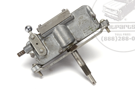 Scout 80, Scout 800 Vacuum Wiper Motor - NEW