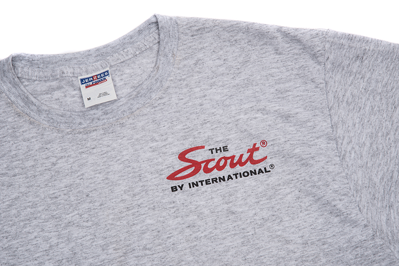 """Scout by International"" Shirt"