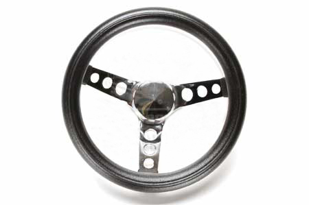 Scout II New Replacement Steering Wheel - Racing Type