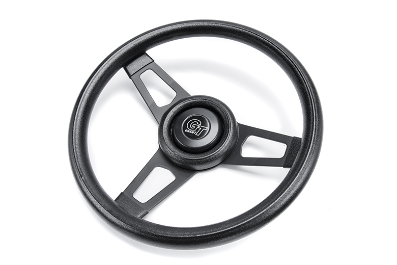 Scout II New Replacement Steering Wheel (IH Scout 71-80)