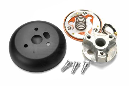 Scout II Steering Wheel Horn Adapter Kit - for Grant steering wheels.