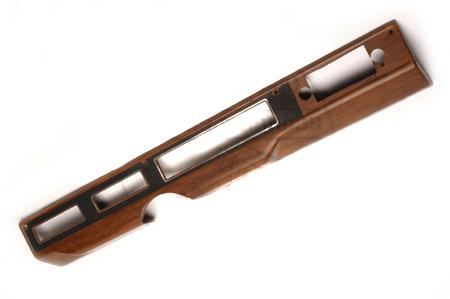 Scout II Dash Gauge Instrument Panel Trim/Gauge Moulding - USED