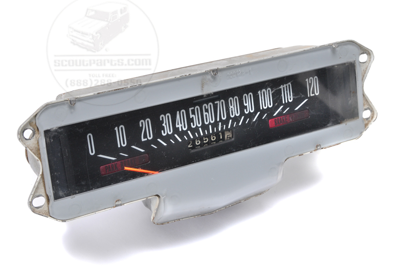 Speedometer - Great Condition -