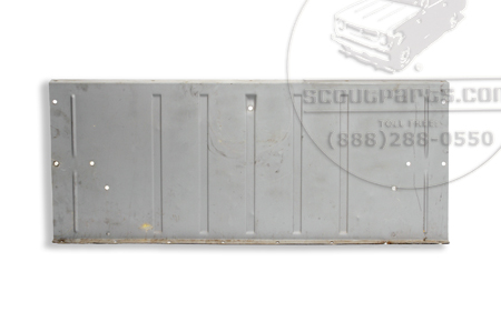Scout 80, Scout 800 Bulkhead (behind Front Seats) - NEW